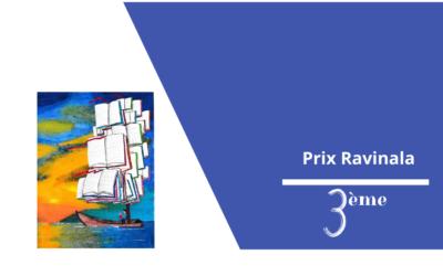 Prix Ravinala : 3ème